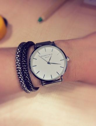 Saat ve bileklik