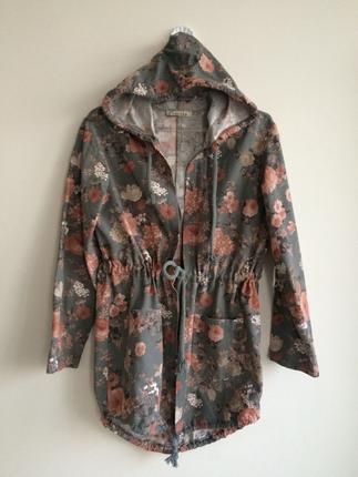 Japon tarz ceket