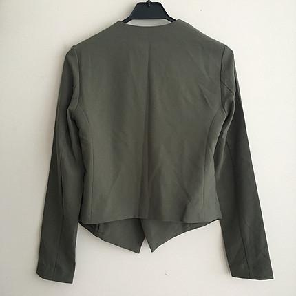 H&m kısa ceket