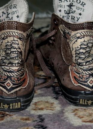 converse All star ayakkabı