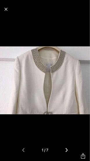 Kadın şık ceket