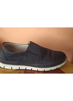 lacivert Dockers erkek ayakkabı