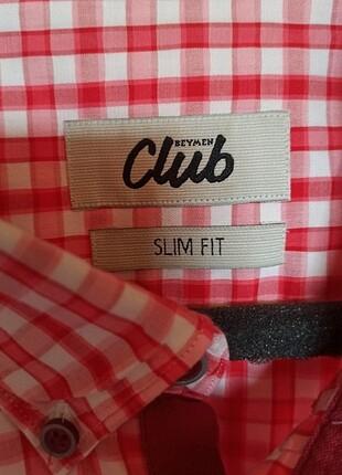Beymen Club Beymen gömlek