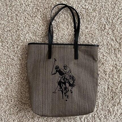 U.S polo kol çantası