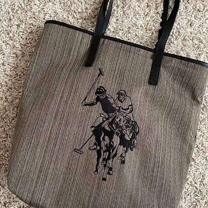U.S Polo Assn. U.S polo kol çantası