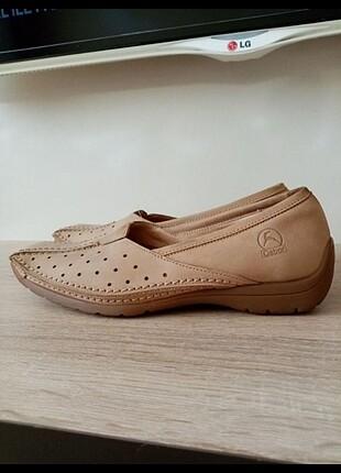 Kaliteli sağlam ayakkabı