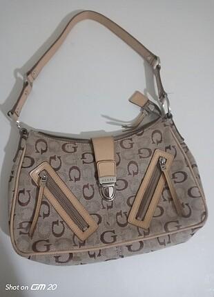 Guess kadın kol çantası