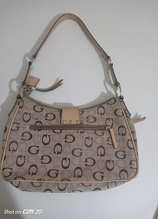 Guess Guess kadın kol çantası
