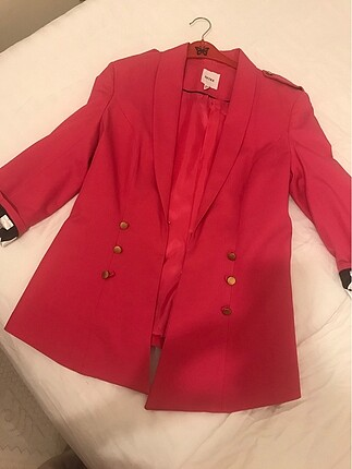 Setre Blazer Ceket