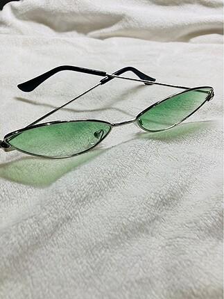 Beden Bayan retro gözlük