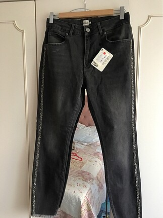 Beymen Club 42 beden etiketi efsane pantolon