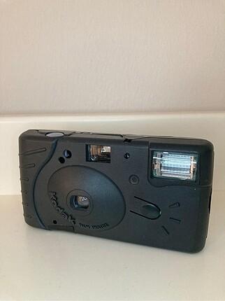 American Vintage 001 Kodak Kullan At Analog Kamera