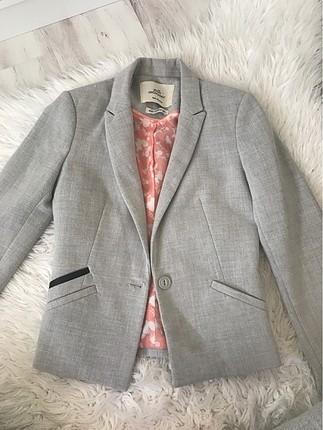 Bershka slim fit ceket