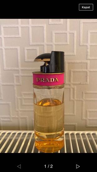PrAda parfüm