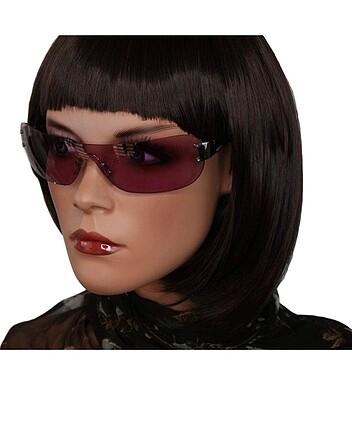 Orjinal moschino gözlük