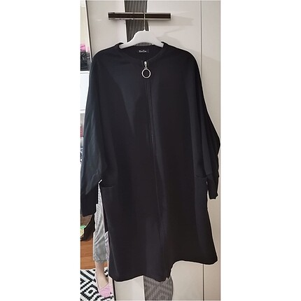 Yarasa kol ceket