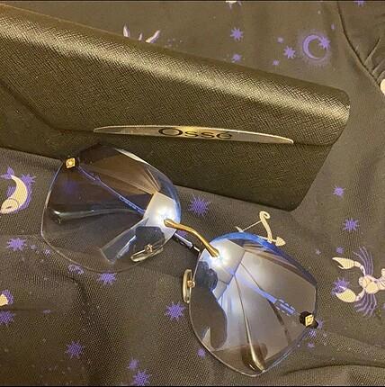 osse mavi gözlük