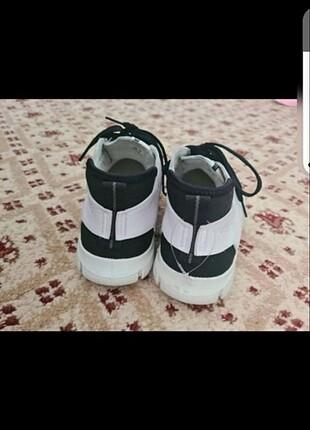 Ecco marka sıfır spor ayakkabı
