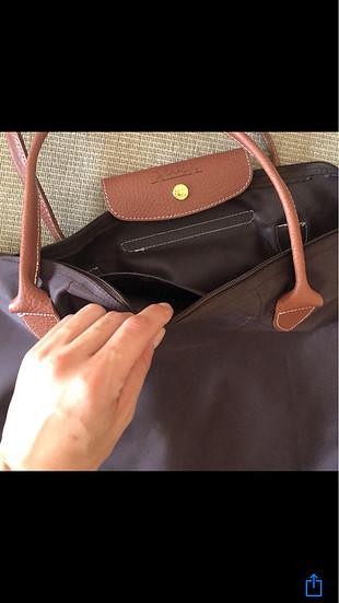 Çanta içi geniş büyük boy