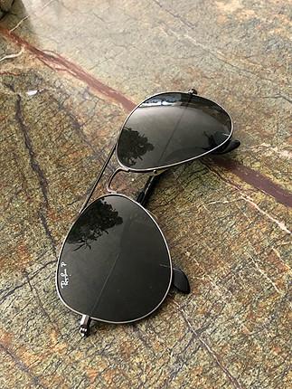 Rayban aviator güneş gözlüğü