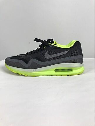 Nike Airmax neon Spor ayakkabı