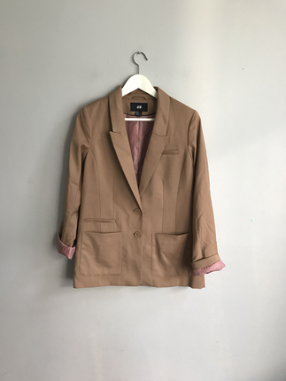 Hm ceket