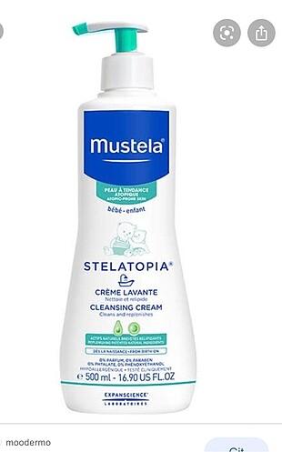Mustela Şampuan
