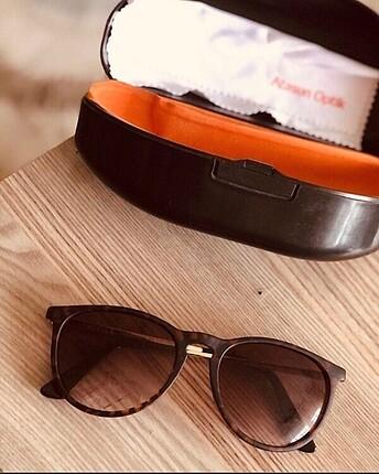 Atasun optik orjinalin kadın güneş gözlüğü
