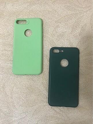 iPhone 7 Plus telefon kılıfı