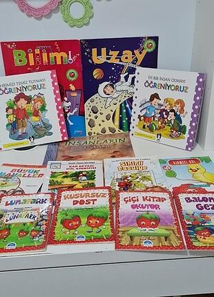 6-9 yaş aralığı çocuk kitapları