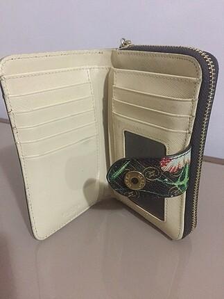 Beden Deri cüzdan
