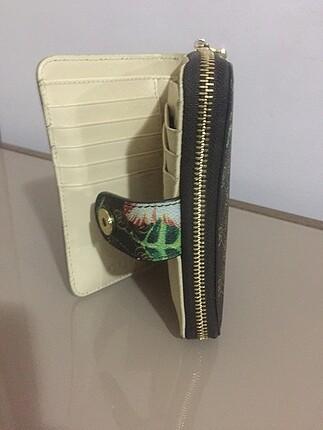 Vakko Deri cüzdan