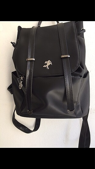 Diğer Nas Bag orjinal çanta