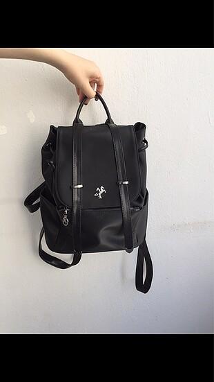 Nas Bag orjinal çanta