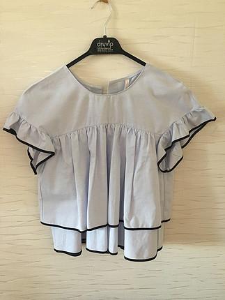 Sevimli bluz