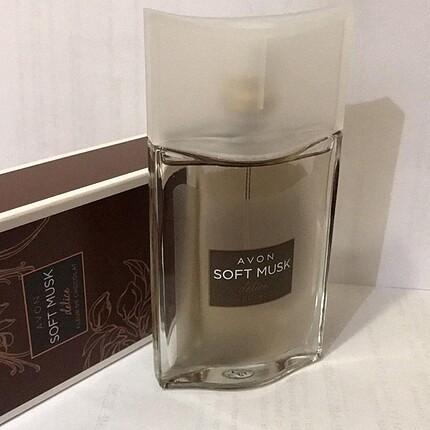 Parfüm soft musk