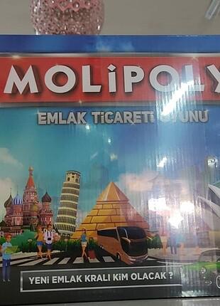 Molipoly oyun
