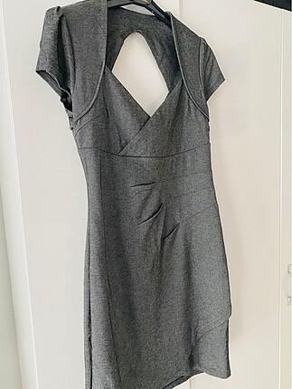 Afrodit marka çok şık tarz elbise