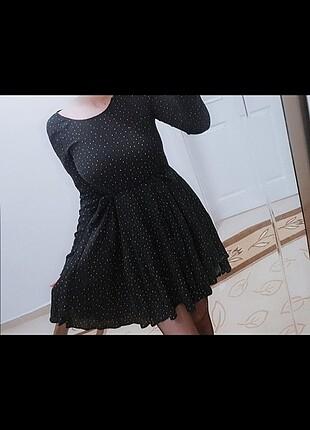 Koton temiz elbise