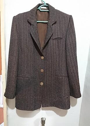 Garden Marka şık ceket yeni hiç kullanılmadı