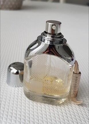 Burberry the beat parfum