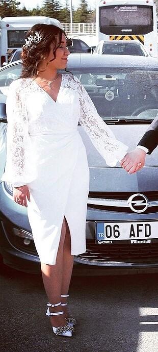 m Beden Trendyolmilla elbise