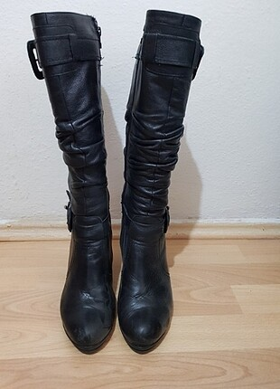 Uzun çizme