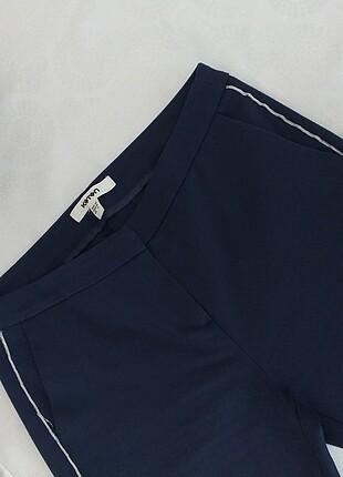 Dar kalıp spor kumaş pantolon