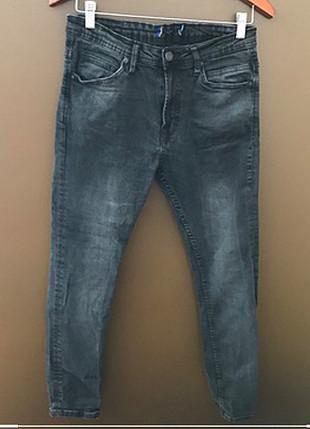 Zara Erkek Kot Pantolon 30/32