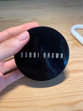 Bobbi Brown Long-Wear Even finish Compact Fondöten