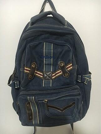 Wilson sırt çantası
