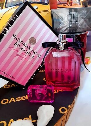 Victorıa's secret bayan parfümü