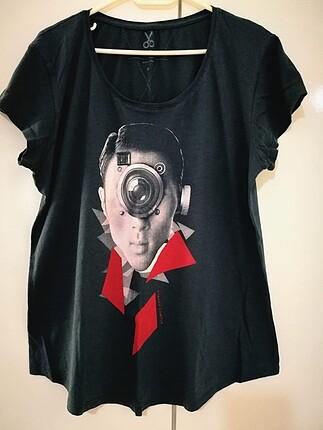 Kaft tasarım tshirt