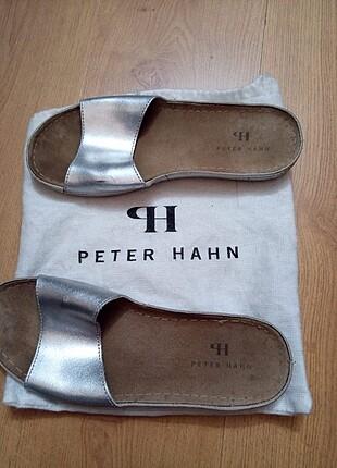 Peter hahn hakiki deri